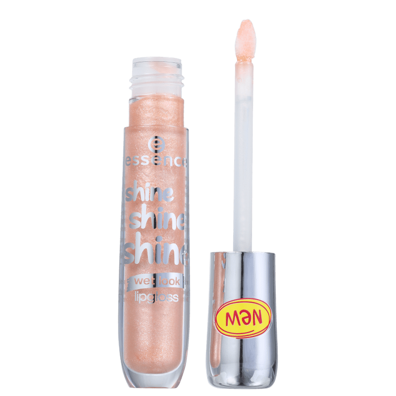 Essence Shine Shine Shine 17 Let It Go - Gloss Labial 5ml