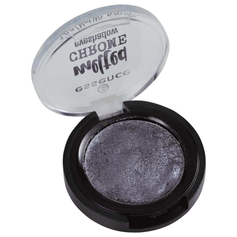 Essence Melted Chrome 03 Platinum Nights - Sombra Metálica 2g
