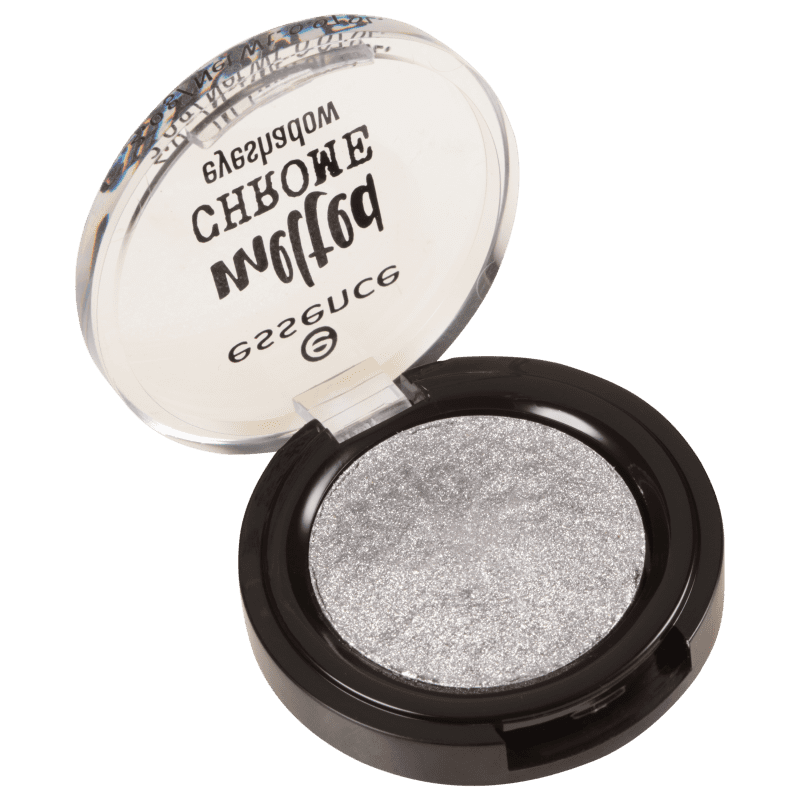 Essence Melted Chrome 04 Steel The Look - Sombra Metálica 2g