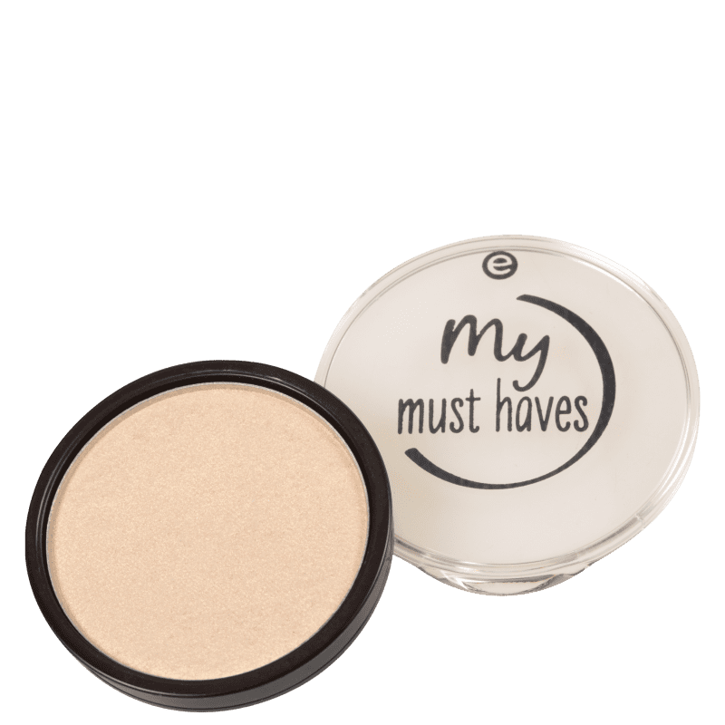 Essence My Must Haves Holo Powder 01 Honestly Me - Sombra 2g