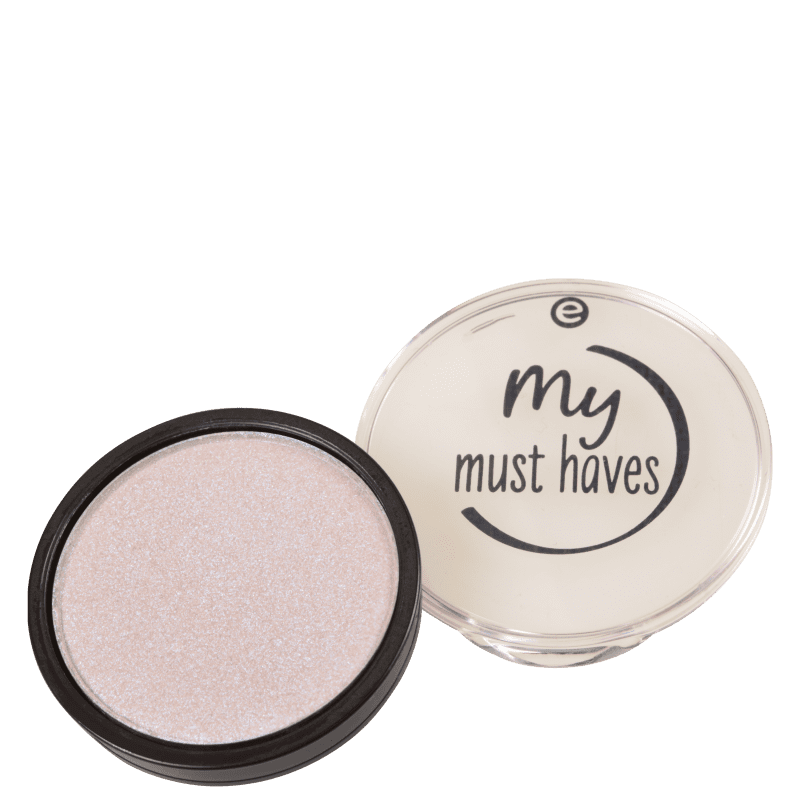 Essence My Must Haves Holo Powder 03 Holo Kiss - Sombra 2g