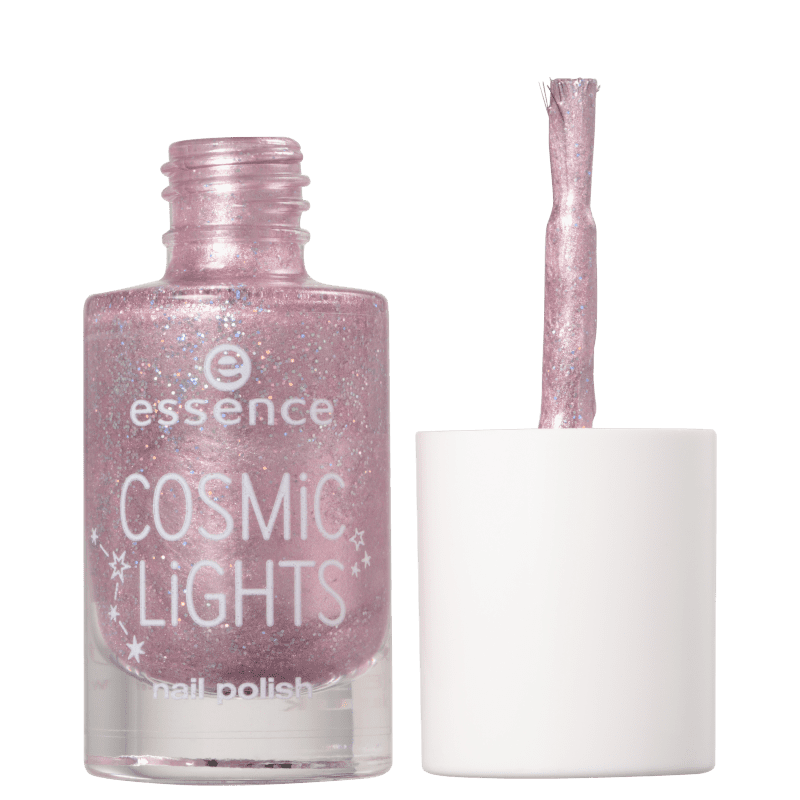 Essence Cosmic Lights 03 To The Moon And Back - Esmalte Metálico 8ml