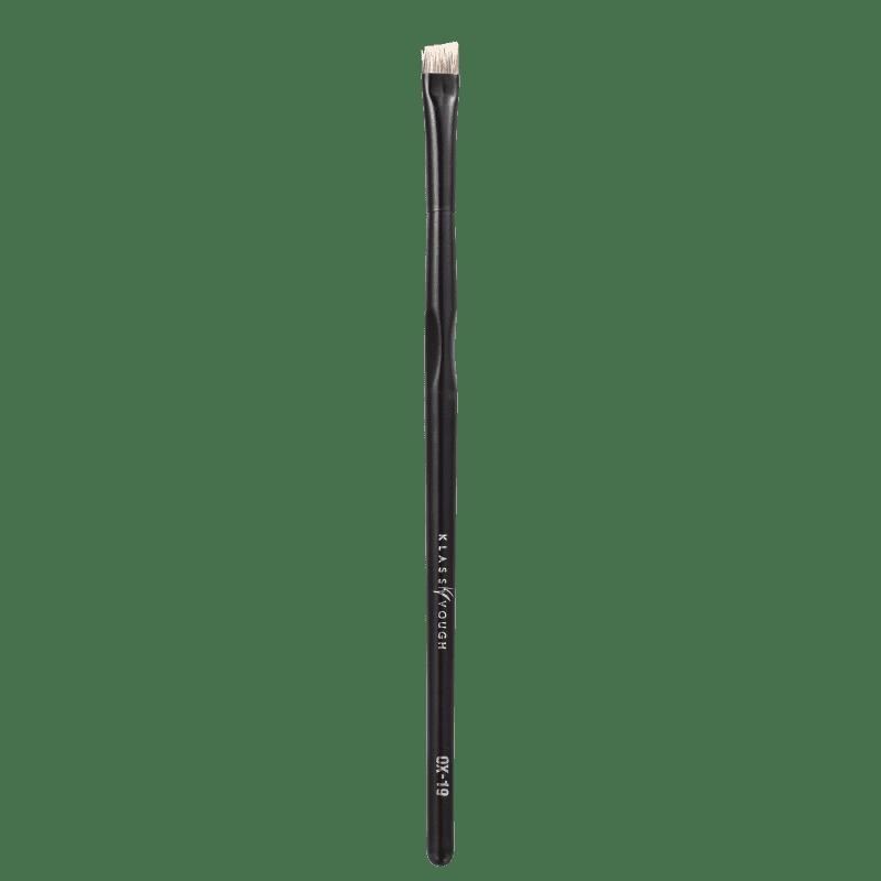 Klass Vough Onix 19 - Pincel para Sobrancelhas