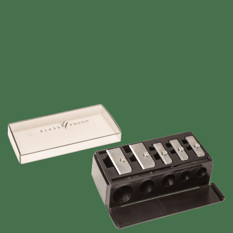 Klass Vough Five Tips - Apontador de Lápis
