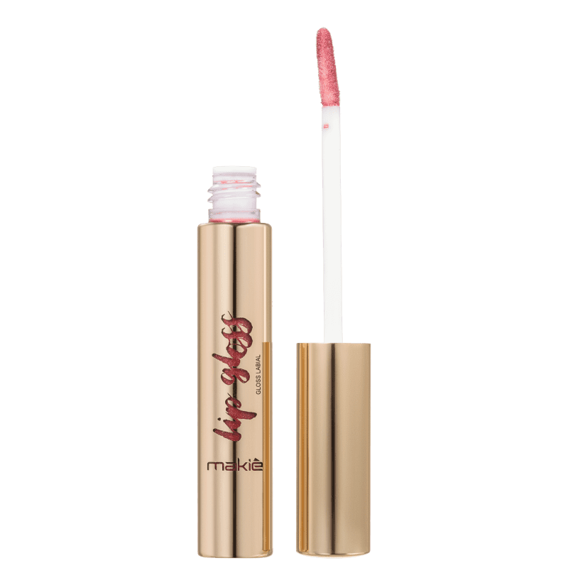 Makiê Wonder Gloss - Gloss Labial 8ml