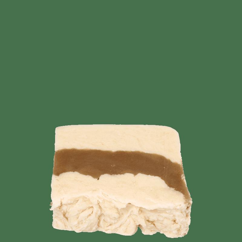 Lola Cosmetics Segura Essa Barra Manteiga de Cupuaçu, Murumuru & Cajá - Sabonete em Barra 130g