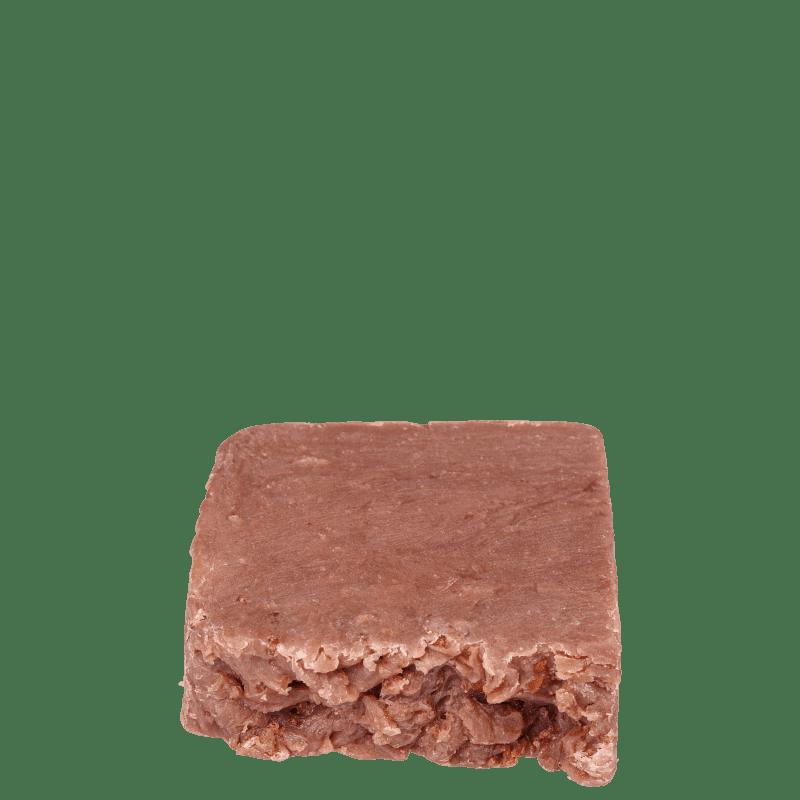 Lola Cosmetics Segura Essa Barra Leite de Linhaça - Sabonete em Barra 130g