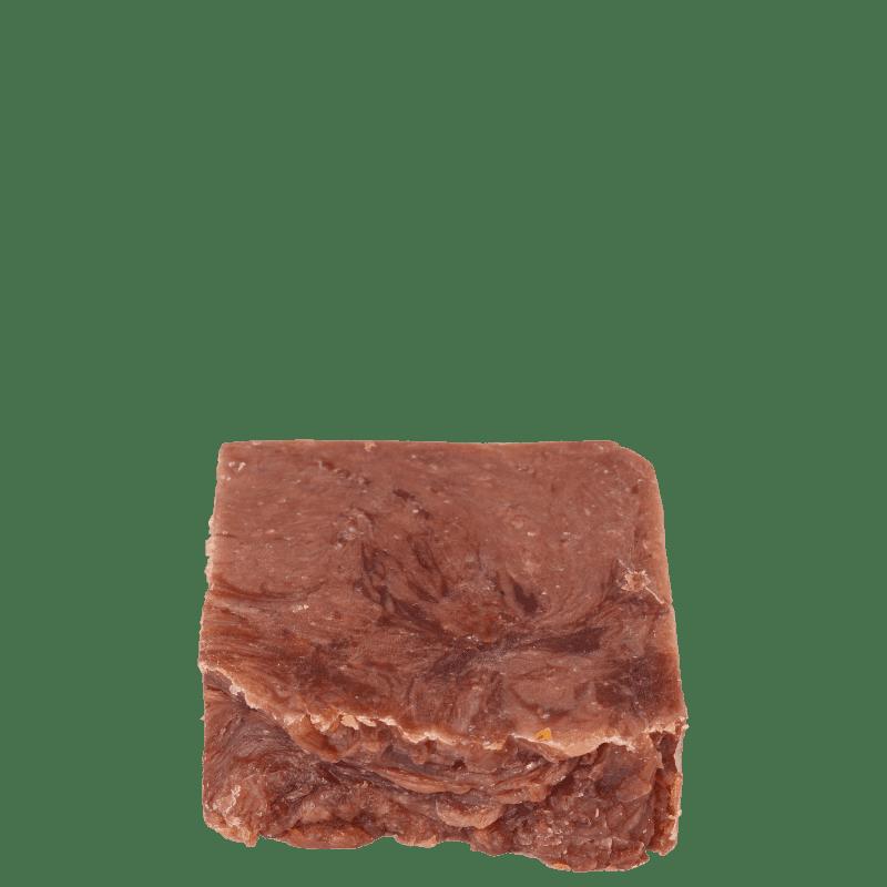 Lola Cosmetics Segura Essa Barra Manteiga de Manga Rosa - Sabonete em Barra 130g