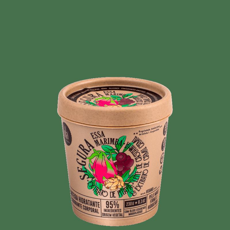 Lola Cosmetics Segura Essa Marimba Extrato de Pitaya - Hidratante Corporal 230g