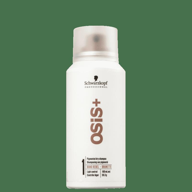 OSIS+ Boho Rebel Castanho Claro - Shampoo a Seco 100ml