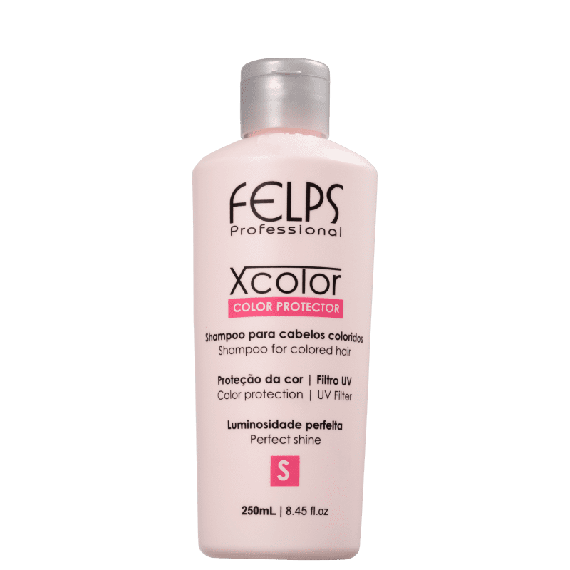 Felps Profissional XColor - Shampoo 250ml
