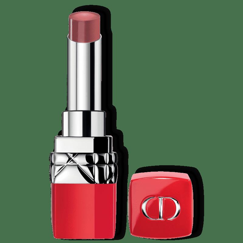 Dior Ultra Rouge 325 Ultra Tender - Batom Semi-Matte 3,2g
