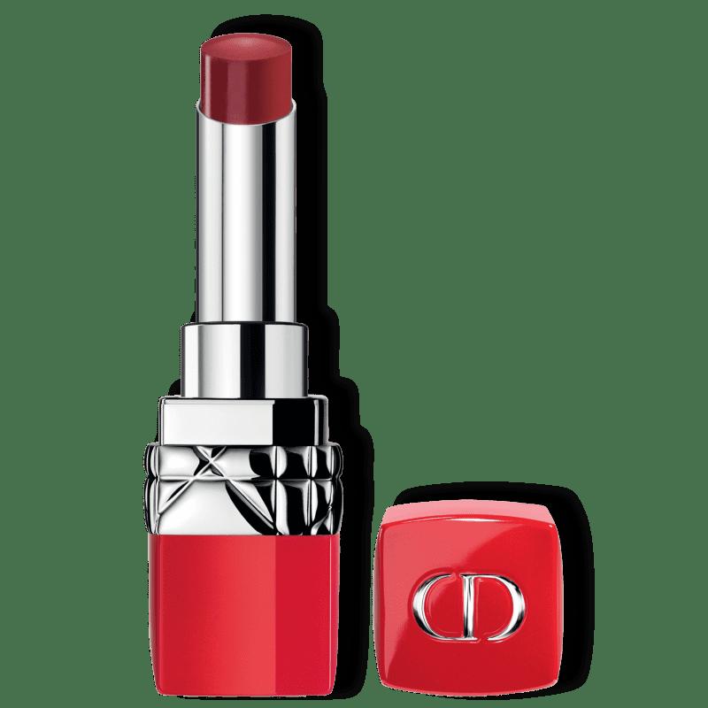 Dior Ultra Rouge 851 Ultra Shock - Batom Semi-Matte 3,2g