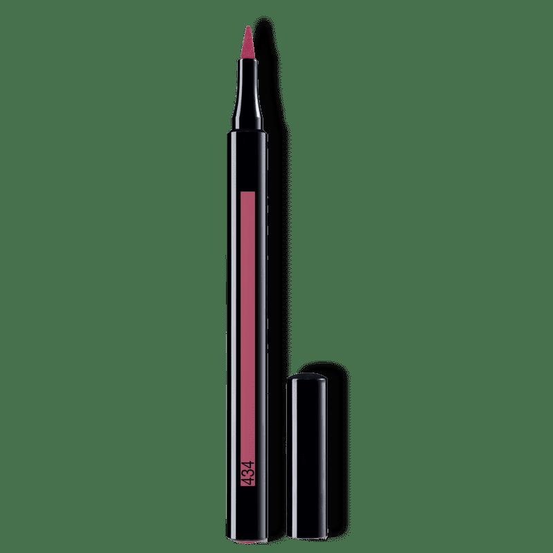 Dior Rouge Ink 434 Promenade - Delineador Labial 1,1ml