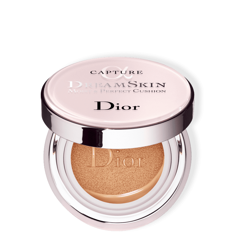 Dior Dreamskin Moist And Perfect Cushion 020 - Tratamento Anti-Idade 15g
