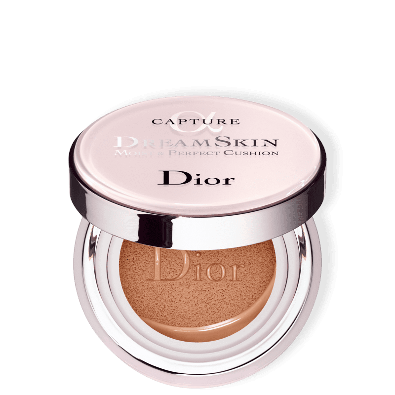 Dior Dreamskin Moist And Perfect Cushion 030 - Tratamento Anti-Idade 15g