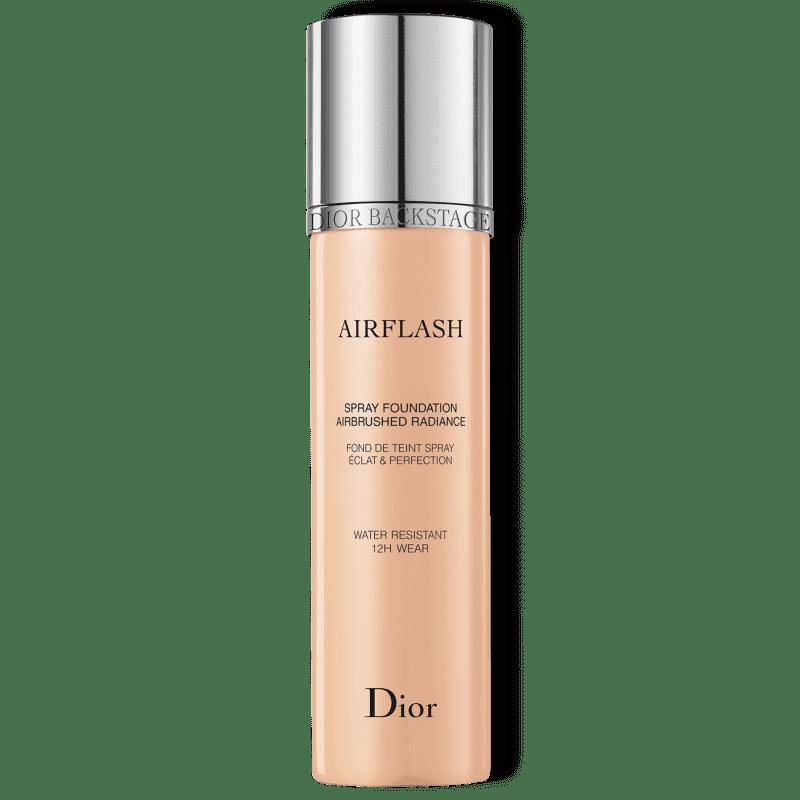 Dior Backstage Airflash 200 Light Beige - Base em Spray 70ml