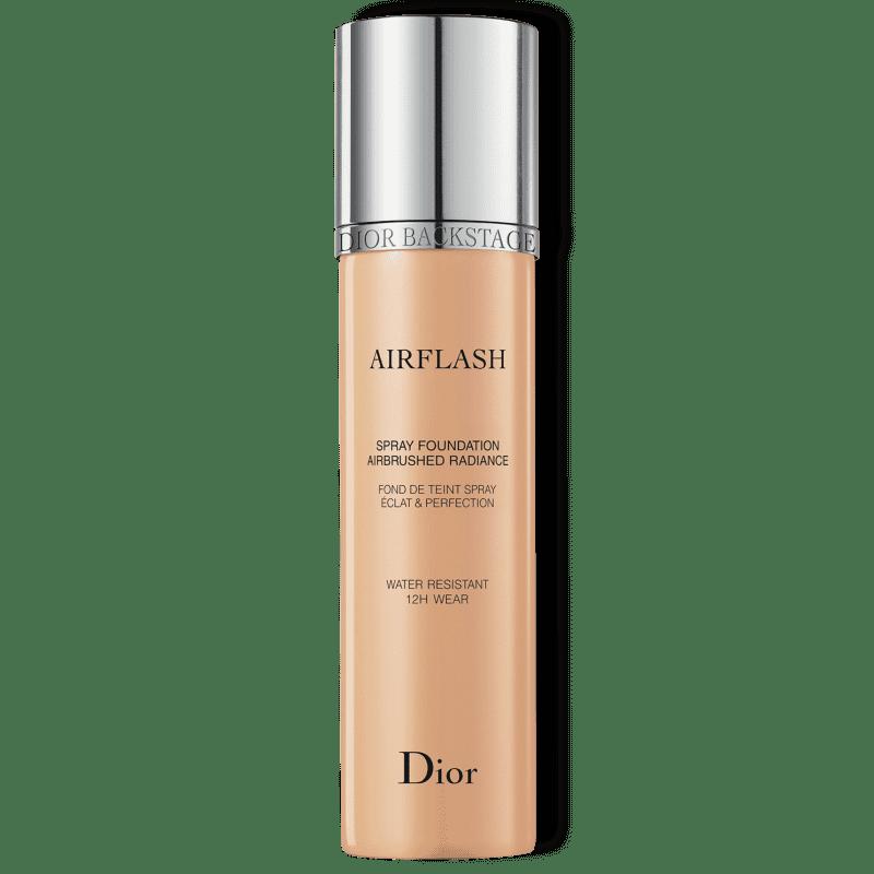 Dior Backstage Airflash 301 Sand - Base em Spray 70ml