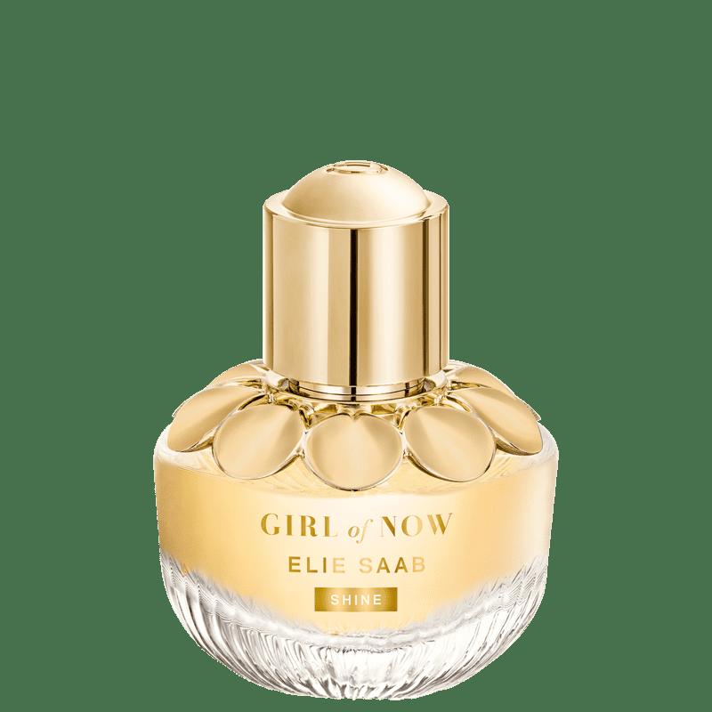 Girl of Now Elie Saab Shine Eau de Parfum – Perfume Feminino 30ml