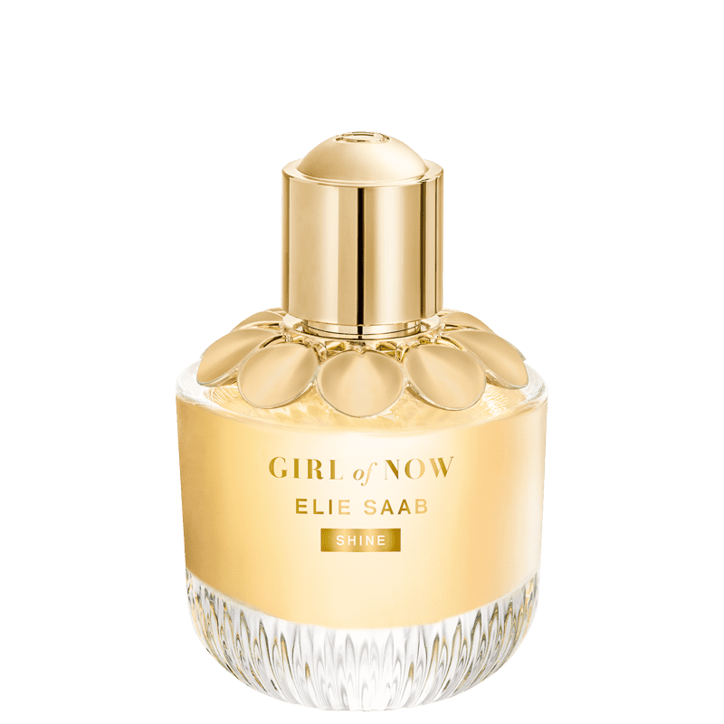 Girl of Now Elie Saab Shine Eau de Parfum – Perfume Feminino 50ml