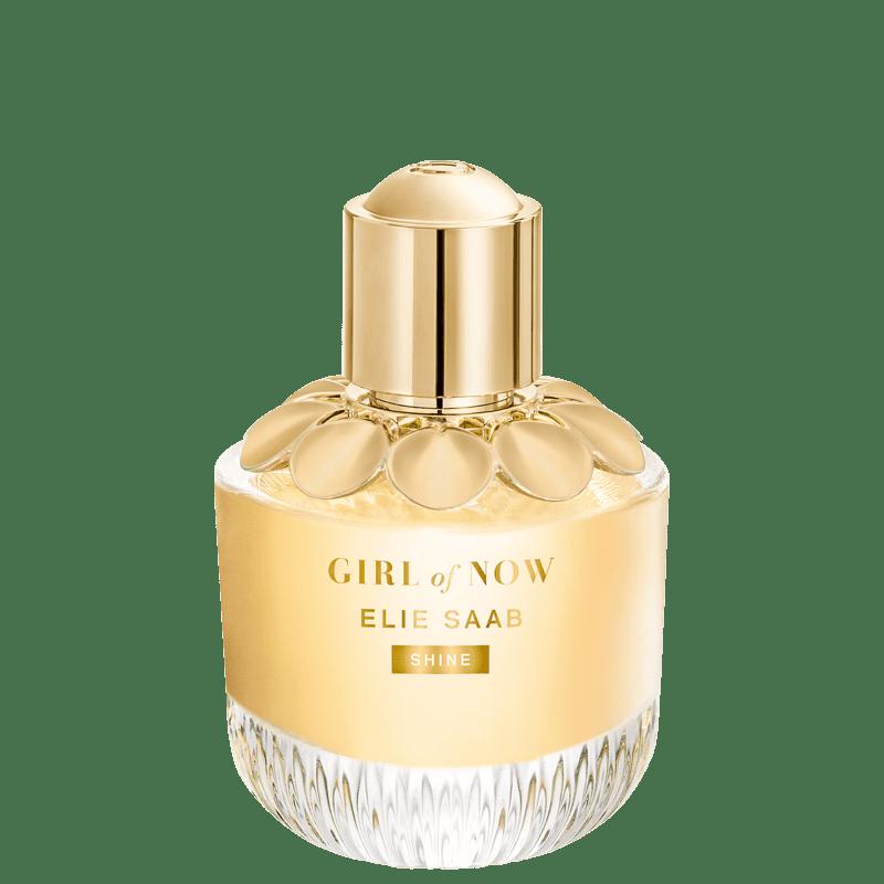 Girl of Now Elie Saab Shine Eau de Parfum – Perfume Feminino 50ml