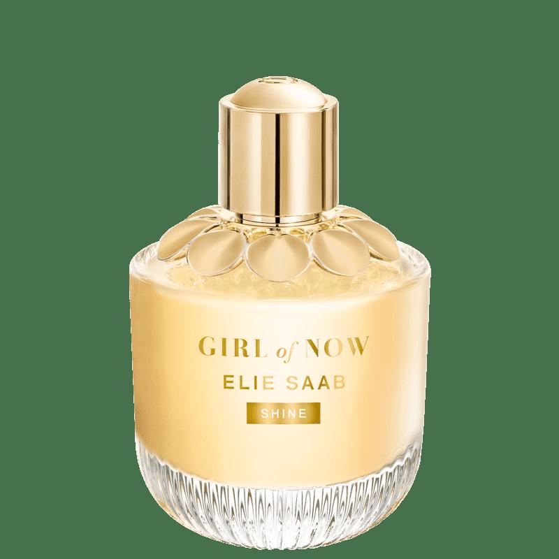 Girl of Now Elie Saab Shine Eau de Parfum – Perfume Feminino 90ml