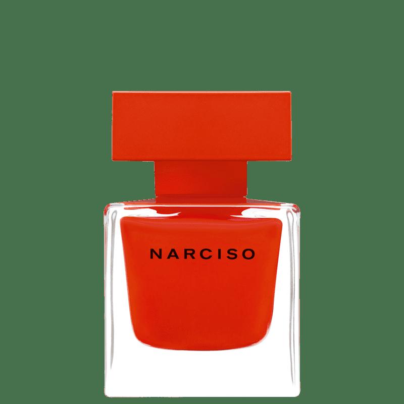 Narciso Rouge Narciso Rodriguez Eau de Parfum - Perfume Feminino 30ml