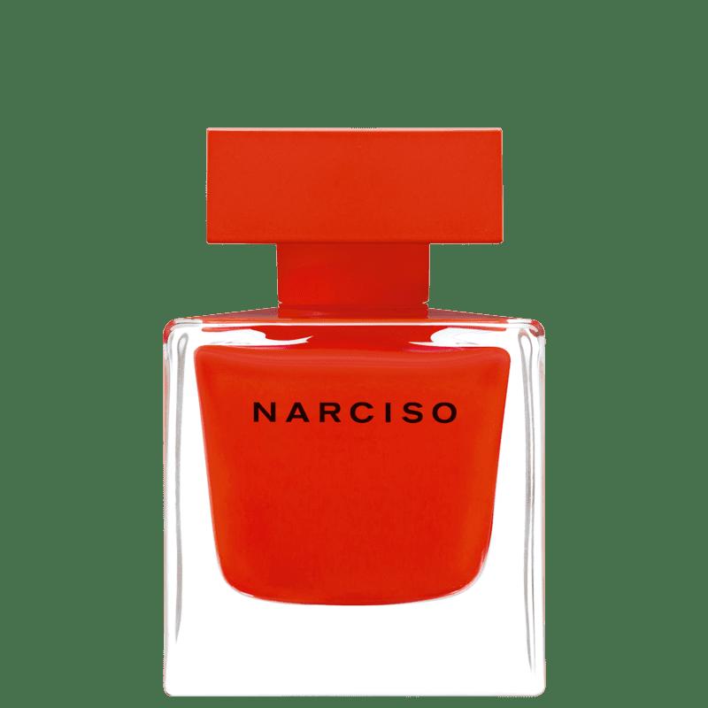 Narciso Rouge Narciso Rodriguez Eau de Parfum - Perfume Feminino 50ml