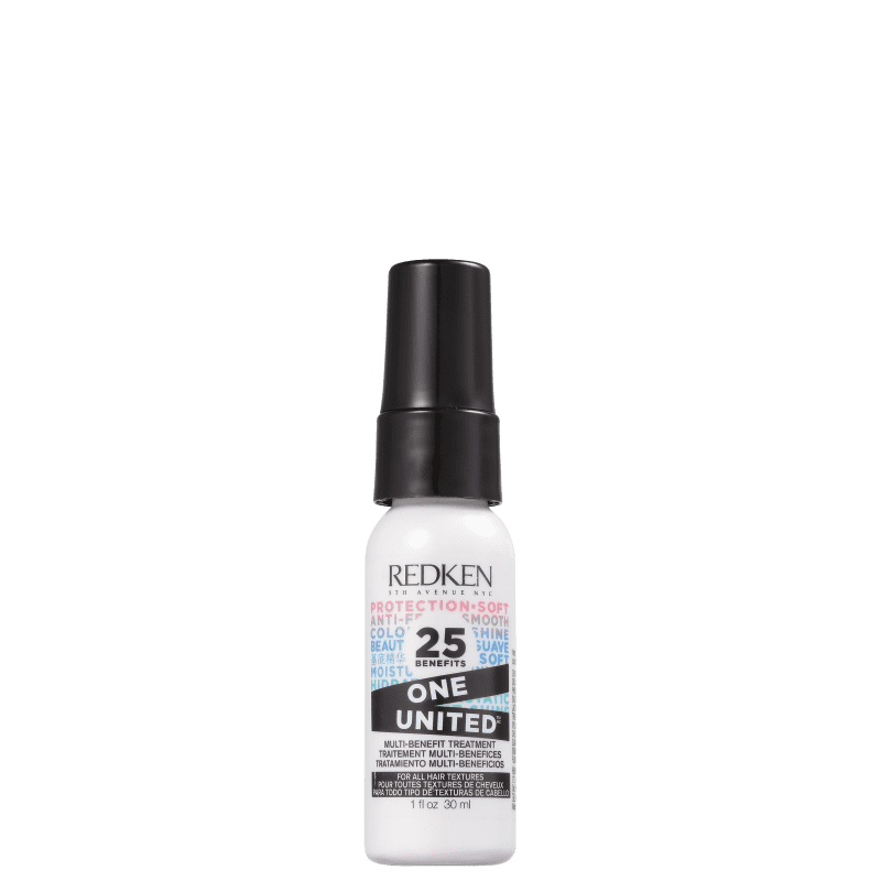 Redken One United 25 Benefits - Leave-in 30ml