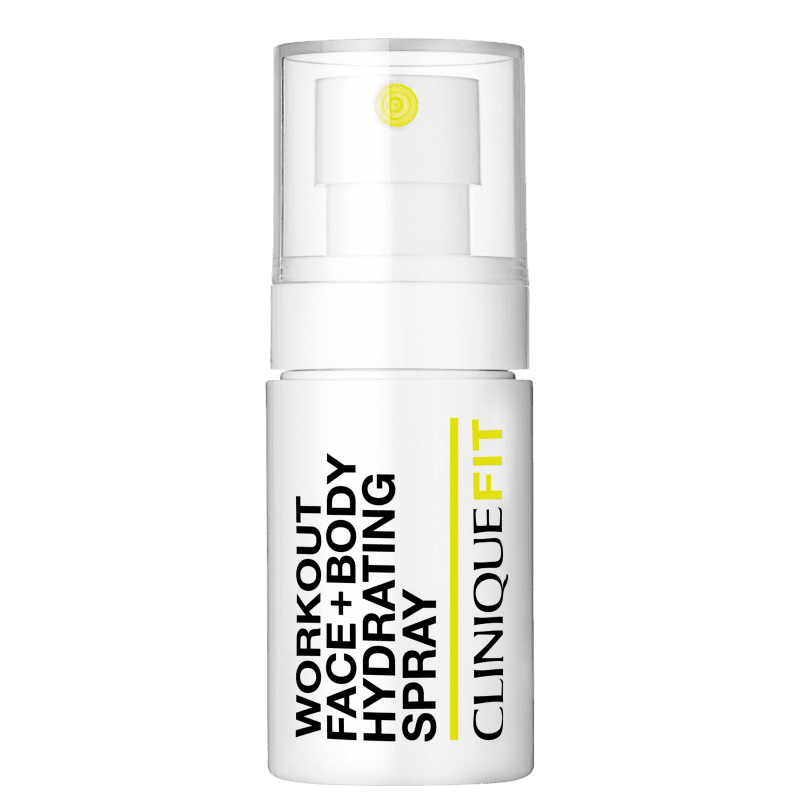 Clinique Fit Workout - Hidratante em Spray 30ml