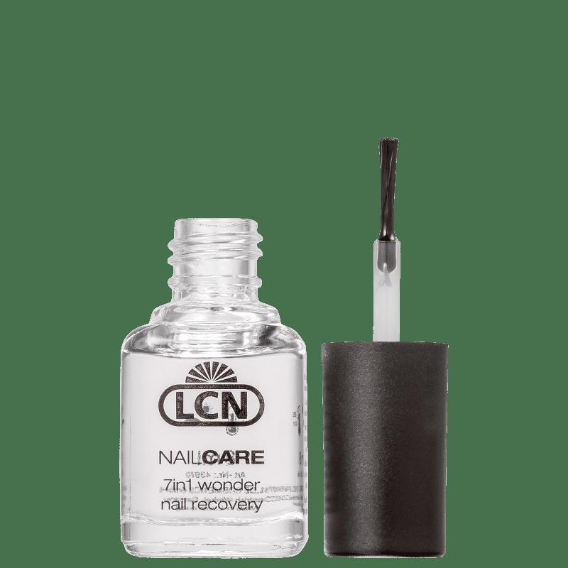 LCN 7in1 Wonder Nail Recovery - Base Finalizadora 8ml