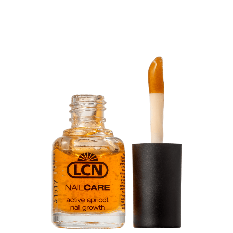 LCN Active Apricot Nail Growth - Fortificante para Unhas 8ml