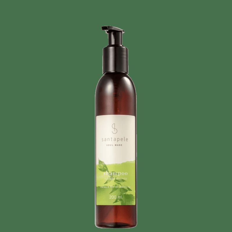 Santapele Cacau e Flor de Helicônia Nutrição Absoluta - Shampoo 200ml