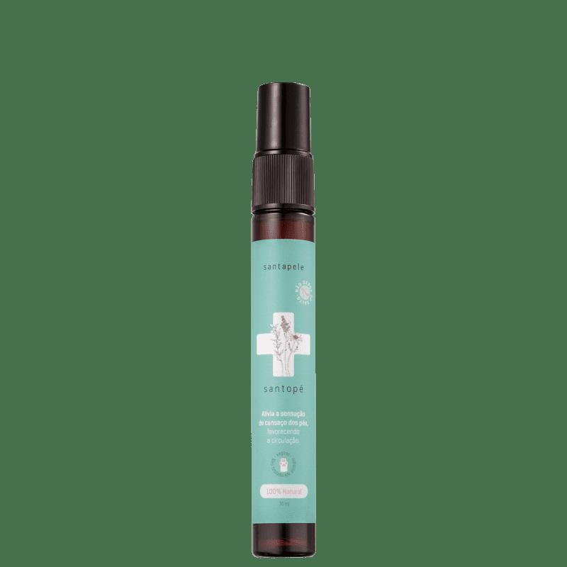 Santapele Santopé - Spray Relaxante para os Pés 30ml
