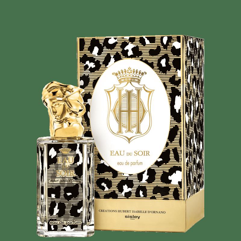 Eau du Soir Tiger Walk Sisley Eau de Parfum - Perfume Feminino 100ml