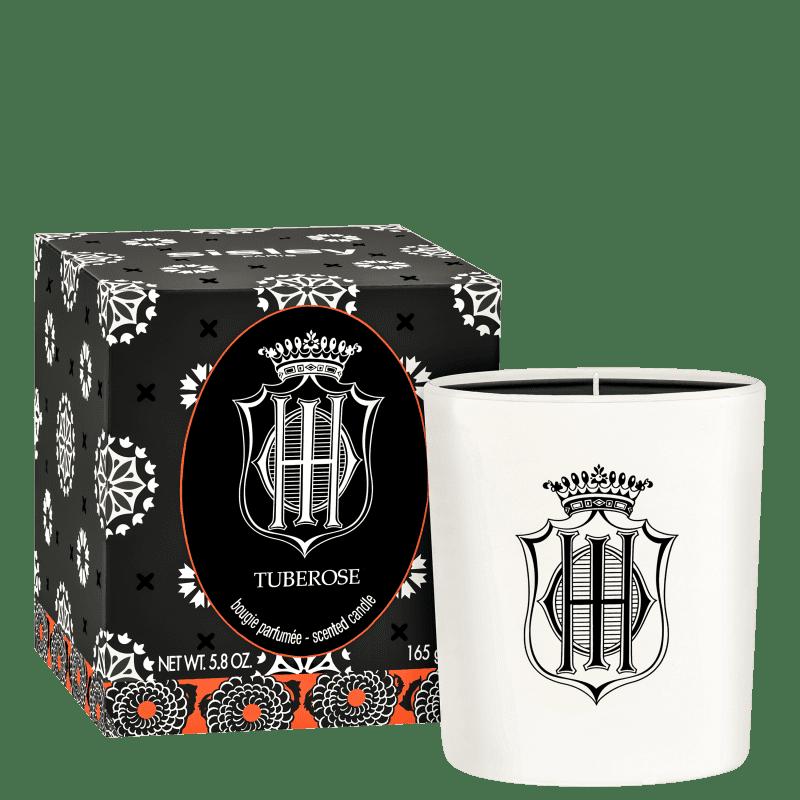 Sisley Tuberose - Vela Perfumada 165g