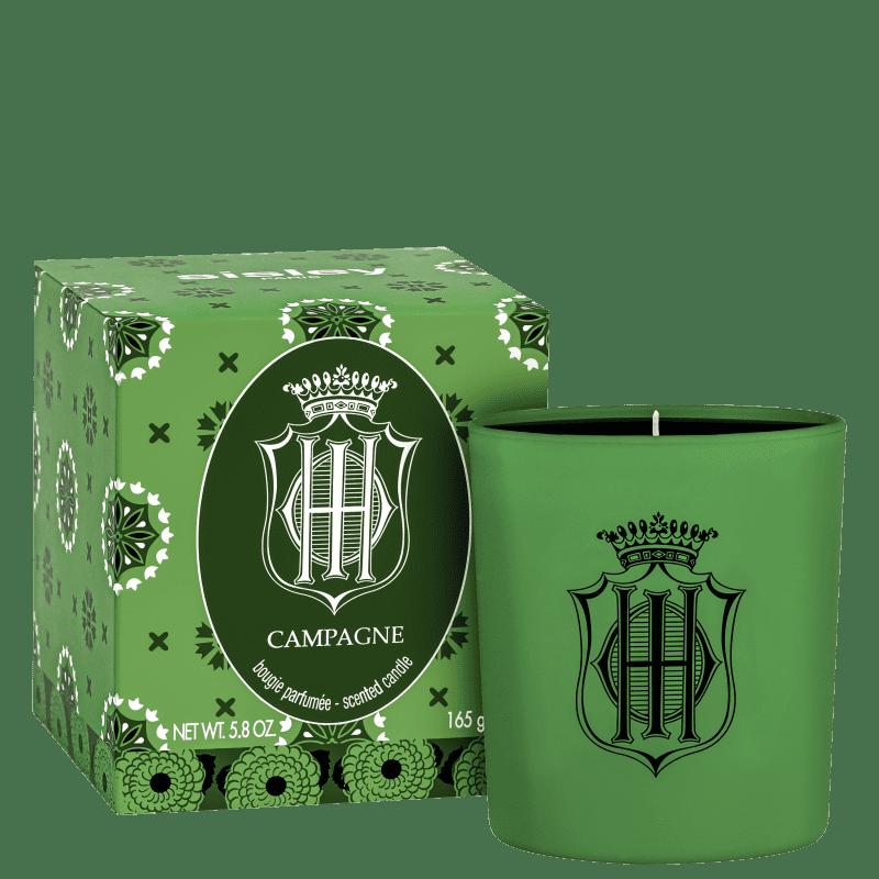 Sisley Campagne - Vela Perfumada 165g