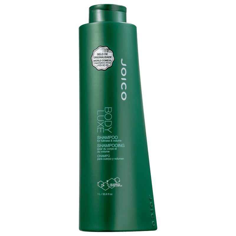 Joico Body Luxe Volumizing - Shampoo 1000ml