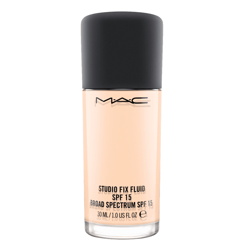 M·A·C Studio Fix Fluid FPS 15 N4.5 - Base Líquida 30ml