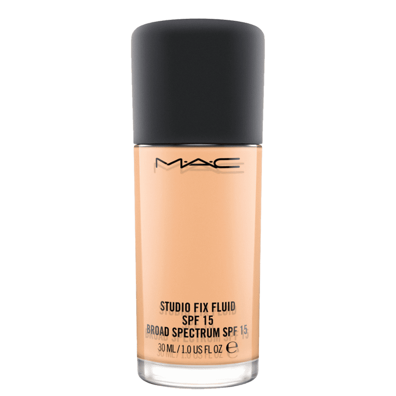 M·A·C Studio Fix Fluid FPS 15 N6.5 - Base Líquida 30ml