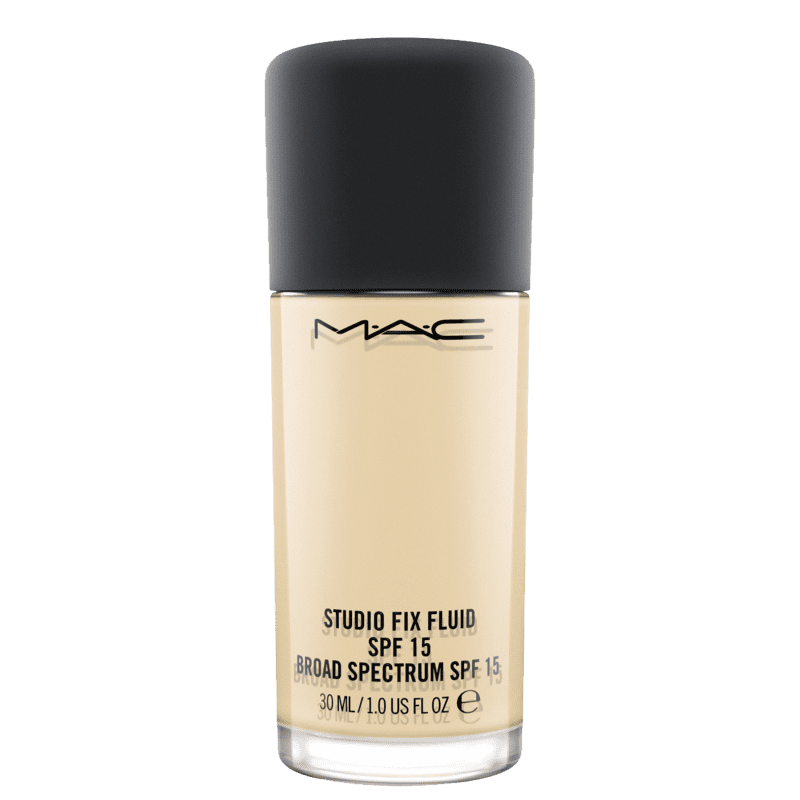 M·A·C Studio Fix Fluid FPS 15 NC5 - Base Líquida 30ml