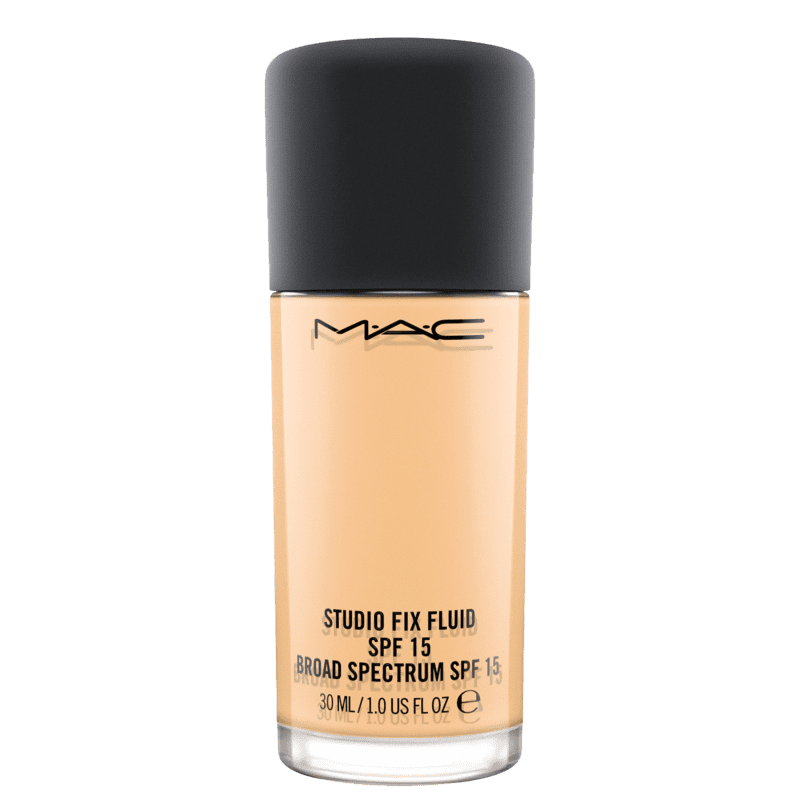 M·A·C Studio Fix Fluid FPS 15 NC17 - Base Líquida 30ml
