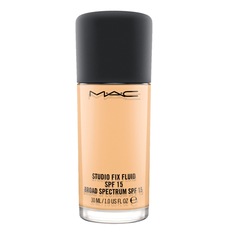 M·A·C Studio Fix Fluid FPS 15 NC18 - Base Líquida 30ml