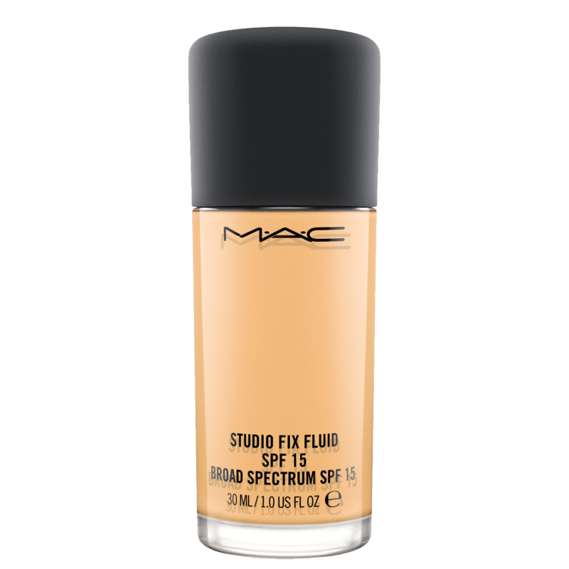 M·A·C Studio Fix Fluid FPS 15 NC38 - Base Líquida 30ml
