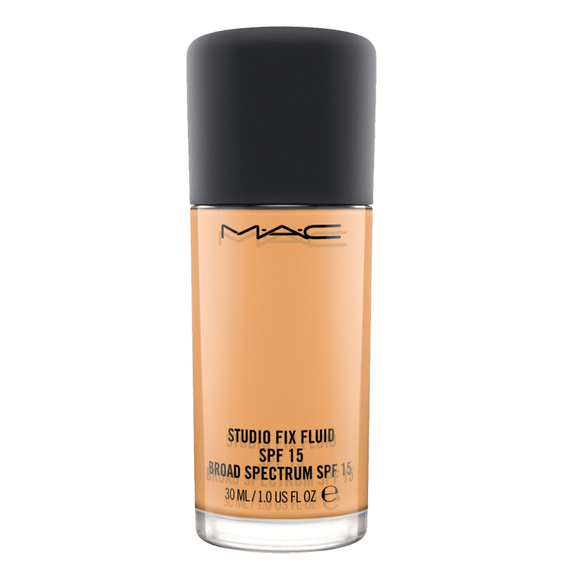 M·A·C Studio Fix Fluid FPS 15 NC45.4 - Base Líquida 30ml