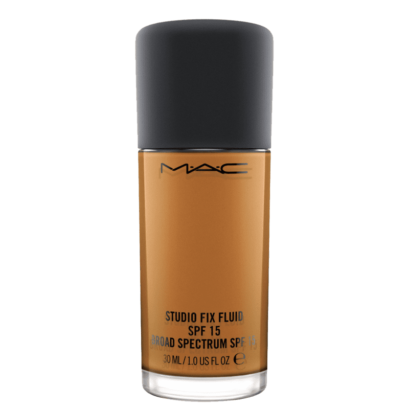 M·A·C Studio Fix Fluid FPS 15 NC60 - Base Líquida 30ml