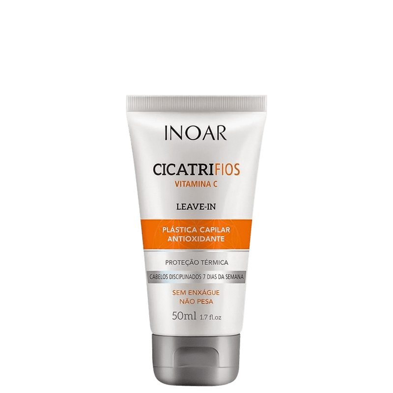 Inoar Cicatrifios Vitamina C - Leave-in 50g