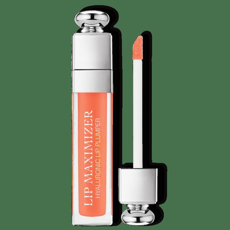 Dior Addict Lip Maximizer 004 Coral Gloss - Gloss Labial 6ml