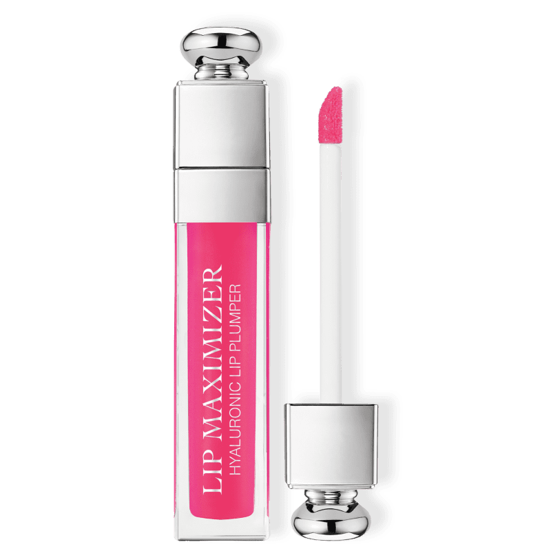 Dior Lip Maximizer 007 Raspberry - Gloss Labial 6ml