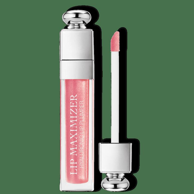 Dior Addict Lip Maximizer 010 Holo Pink - Gloss Labial 6ml